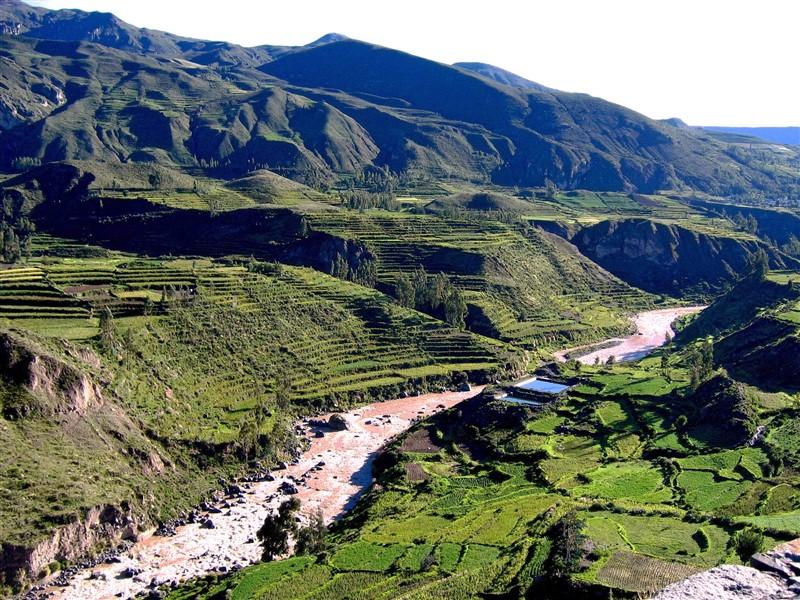 Perú real